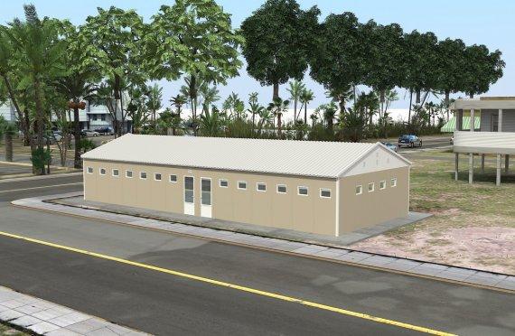 Монтажна купатила и тушеви 145 м²