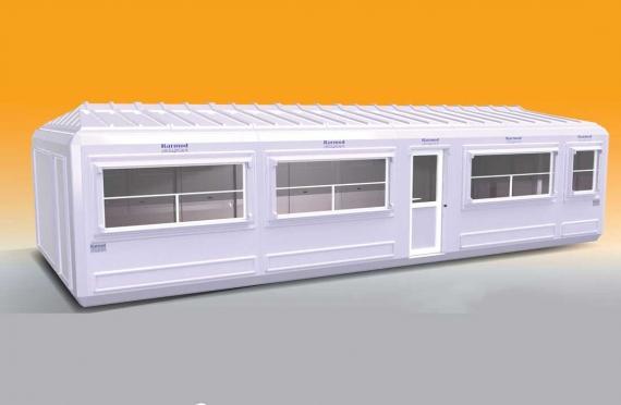 Преносна зграда 390x990