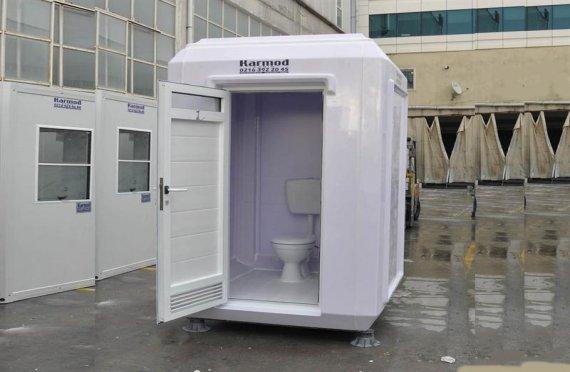 150x150 Преносни тоалет и туш кабина