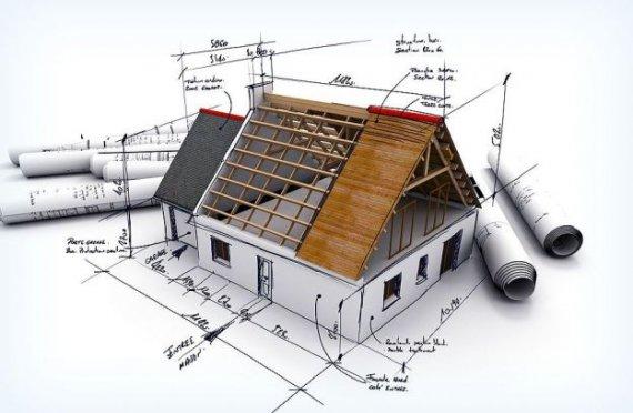 Модуларне спецификације куће