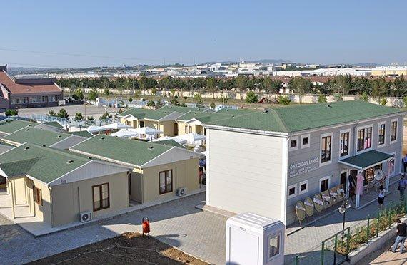Решења за модуларне домове