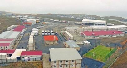 Градилишта трећег аеродрома завршио је Кармод