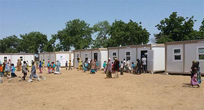 Нигеријски школски пројекат