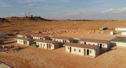 Завршили смо 28 кућа за 45 дана у Алжиру