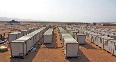Поставили смо градилишта за раднике златара у Гвинеји