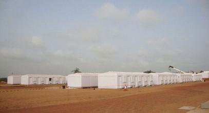 Кармод у Сомалији завршио радни камп капацитета 250 људи