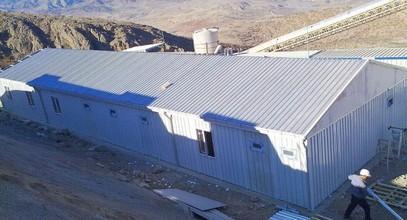 Зграда радова достављена је Анаголд Мининг у Турској