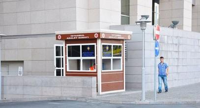 Кармод модерне сигурносне кабине ће се користити у Истанбулској палати правде