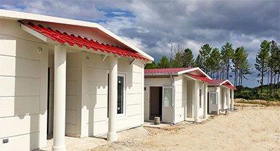 Кармод је завршио пројекат челичне куће у Панами