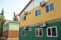 Завршена монтажна зграда општинске управе